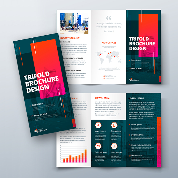 Priority Brochure sample